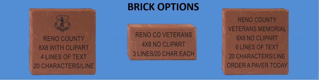 Brick Options